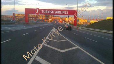 Photo of Havaalanı Kurye